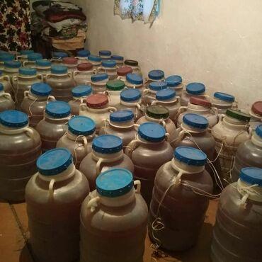 Токтогулский горный мёд только оптом минимум 2 бочка 33 кг по 7000 сом