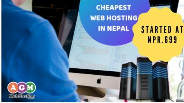 If you're willing to host your business website at the best cheap in Kathmandu