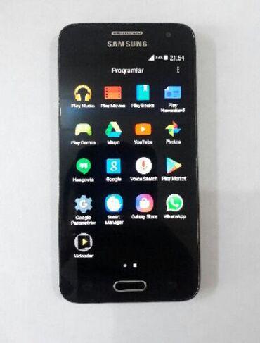 Samsung-a300 - Азербайджан: Samsung A300 16 ГБ Черный