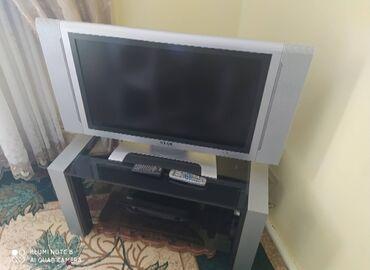 Televizor heç işlenmiyib divara bağlanandandı ama elave altdıq alınıb