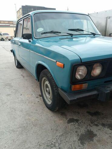 bmw 318 1994 - Azərbaycan: VAZ (LADA) 2106 1.6 l. 1994