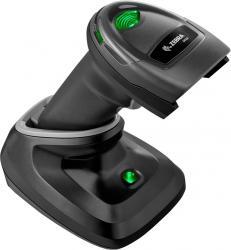 сканеры пзс ccd набор стержней в Кыргызстан: Беспроводной сканер штрих-кодов Symbol by Zebra DS2278 (1D, 2D, USB