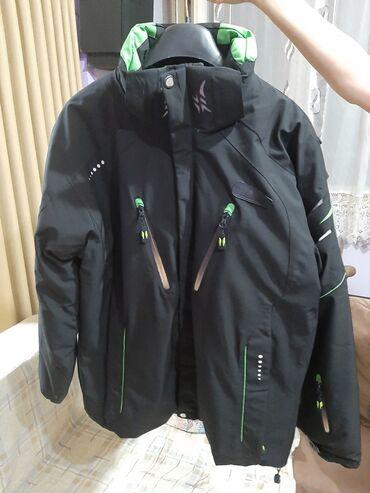Prodajem musku zimsku jaknu velicine M.Jakna je extra za hladne dane