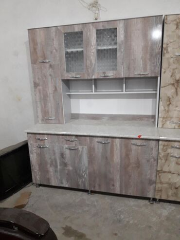 Кухонные шкафы 1,50 см 10000сом доставка по городу бесплатно