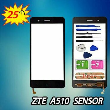 leagoo m5 - Azərbaycan: ZTE A510 sensor dəyişimi.Məhsullarımız tam keyfiyyətli və