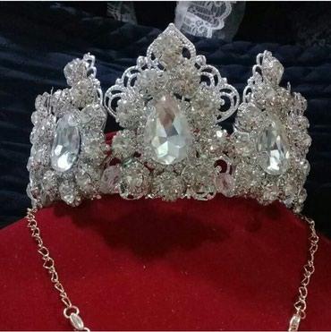 Продаю новую корону в Бишкек