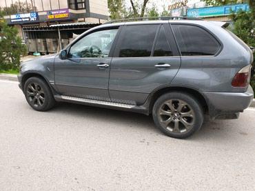 Диски от BMW X5 в Бишкек