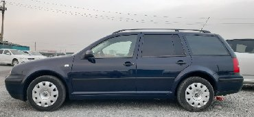 volkswagen golf 2 в Кыргызстан: Volkswagen Golf 2003