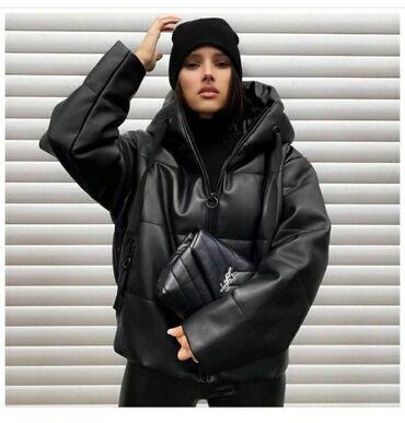 Продаю новую куртку размер стандарт, Производство Турция.  Цена: 2700