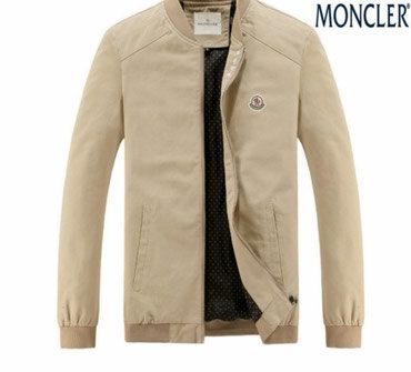 JACKET MONCLER FOR MENS (collection 2017).To προϊόν είναι σε Αθήνα - εικόνες 4