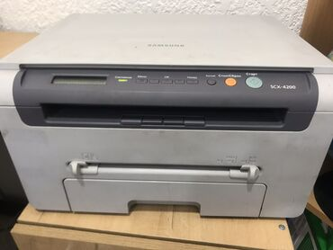 принтер 3 в 1 in Кыргызстан | ПРИНТЕРЫ: Мфу 3/1 Samsung принтер