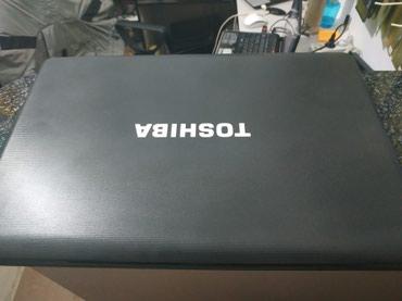 Продаю ноутбук TOSHIBA в Бишкек