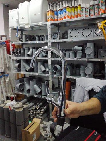 Usluge vodoinstalatera - Krusevac