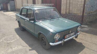 ВАЗ (ЛАДА) 2101 1.2 л. 1974