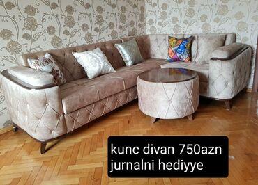 ikimərtəbəli künc çarpayıları - Azərbaycan: Kunc divan yenidir Sifarishle yigilir Reng seçimi var Acilan ve bazali