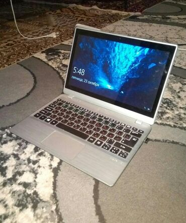 Acer v5-122p  Экран сенсорный