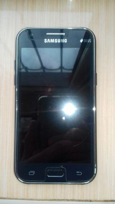 Samsung galaxy j1 - Азербайджан: Новый Samsung Galaxy J1 Синий