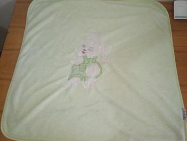шерстяное одеяло меринос в Кыргызстан: Одеяло детское
