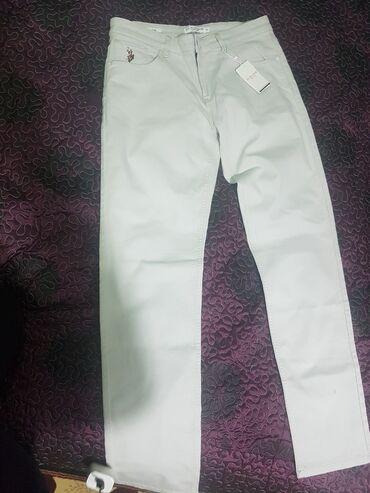b u vani в Кыргызстан: Продаю мужские брюки от U.S. Polo,размер 31