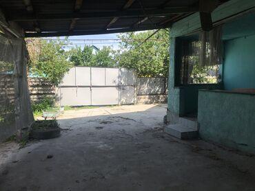 Продается дом 45 кв. м, 2 комнаты, Без ремонта