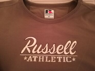 Russell athletic - Srbija: Russell Athletic dux xl velicina, crop model