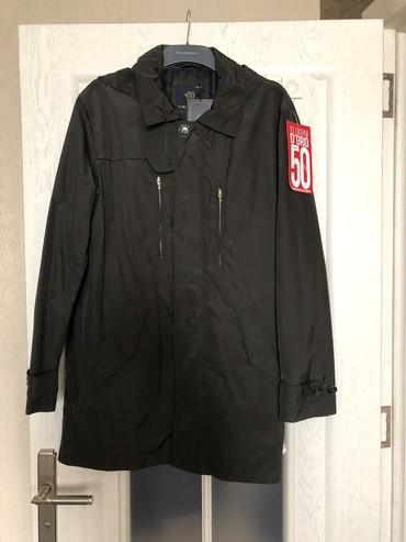 Новая мужская куртка.Привезли из Италии