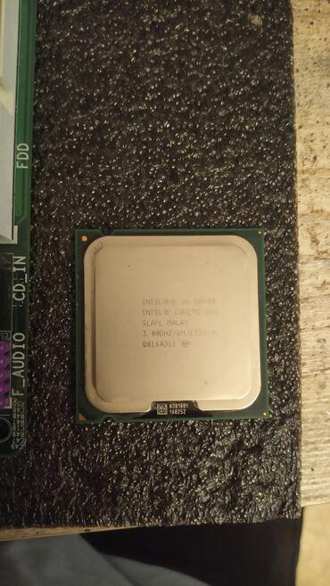 Процессоры в Кыргызстан: Продаю процессорIntel Core 2 duo E8400 3.00Ghz lga775В отличном