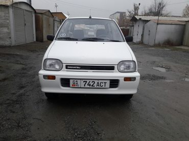 Daihatsu Cuore 1991 в Бишкек