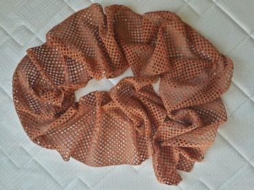 Легкий шарфик на весну (эксклюзив) в Бишкек