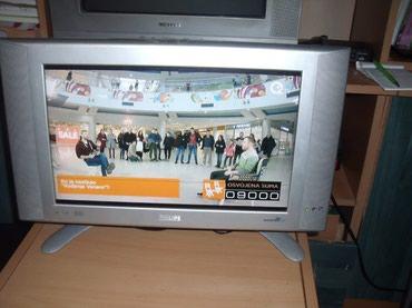 Philips-xenium-x126 - Srbija: Philips LC171W03-A4 ispravan televizor sa daljinskim. Preko slike ide