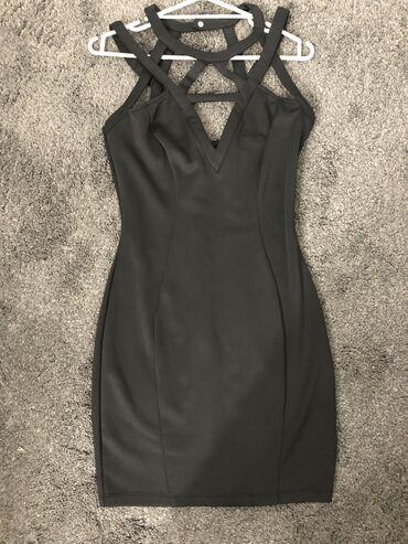 Windsor haljina, nosena jednom