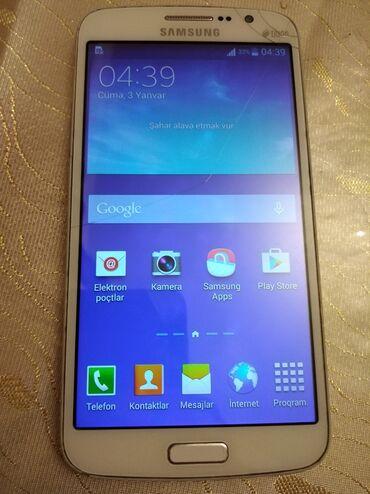 İşlənmiş Samsung Galaxy Grand 2 8 GB ağ