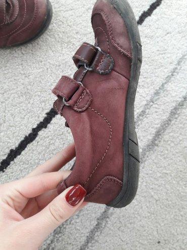 Cipele za devojcice. Broj 30. Ocuvane i bez ostecenja. Za vise slika o - Novi Sad - slika 3