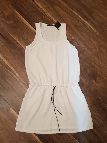 белое летнее платье в Кыргызстан: Платье летнее новое