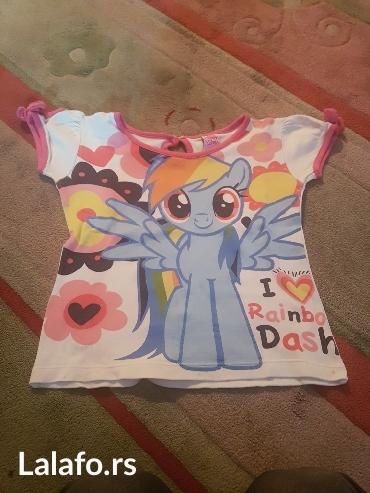 My little pony - moj mali poni original majica broj 4 - Beograd