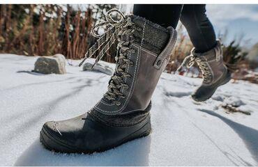 обувь the north face в бишкеке в Кыргызстан: North Face, угги, сапоги зимние  Оригинал