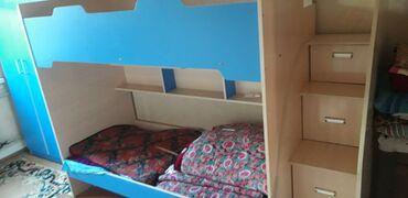 Мебель - Кара-Суу: Детские кровати