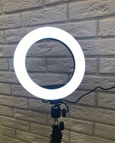 "узбекские платья фото в Кыргызстан: Модель: 6"" 16cm LED Ring Light Bracket Tripod Dimmable 5500K Lamp"