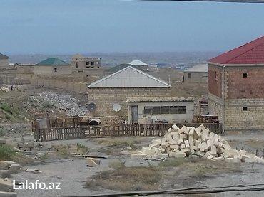 Tecili olaraq sulutepe cicek qesebesinde hasara alinmiw 20 sot torpaq в Хырдалан