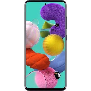 Samsung A51 | 128 GB | qara | İşlənmiş | Zəmanət