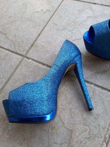 Ženska obuća | Backa Palanka: Sandale novo brojevi 37 38