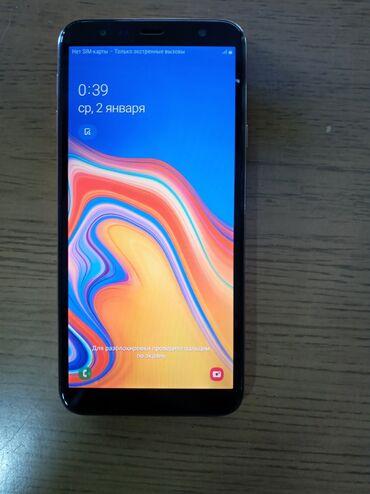 samsung s6 32gb в Кыргызстан: Samsung j4+ 32gb  Отлично работает
