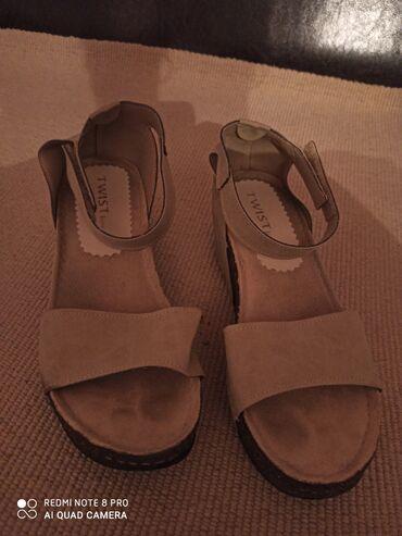 Sandale br.39 ocuvane