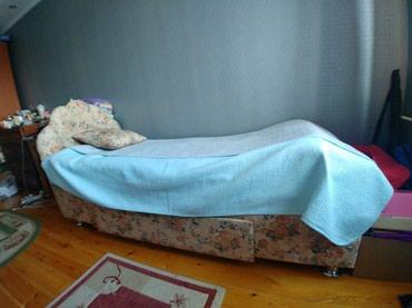 Продаем б/у кровати от Lina 2шт (можно в Бишкек