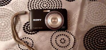 Sony fotoaparat.Cemi 5-6 defe istifade olunub