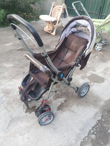 Детский мир - Маевка: Продаю коляску б/у в хорошем состоянии