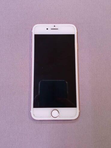 mobile в Кыргызстан: Б/У iPhone 6s 32 ГБ Розовое золото (Rose Gold)