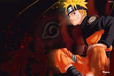 Naruto oyununun 4 seriasini ozunde cem eden Natuto Ultimate Ninja