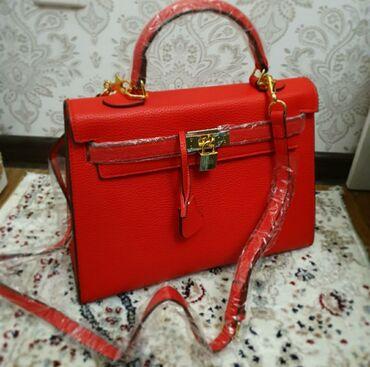 Продаю новую сумку. Эрмес келли. Размер около 30см. Цена 1499