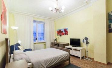 Чистая уютная квартира со всеми условиями. посуточно. в Бишкек